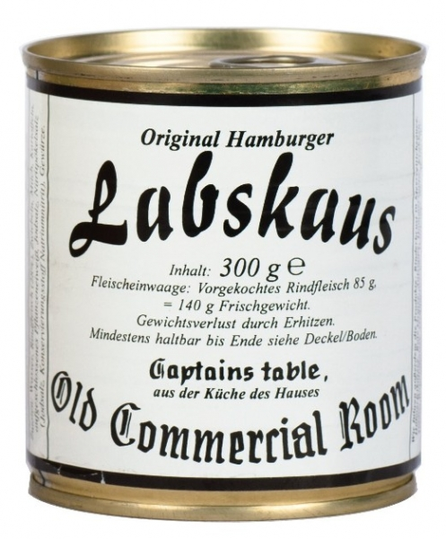 Labskaus 300ml