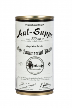 Aalsuppe - 550ml